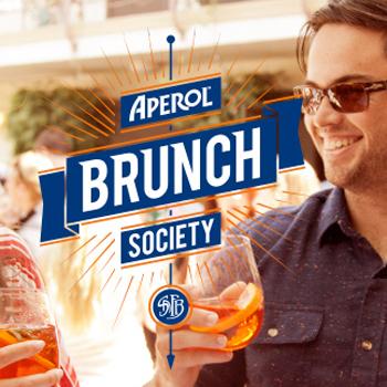 Aperol-Brunch-Society