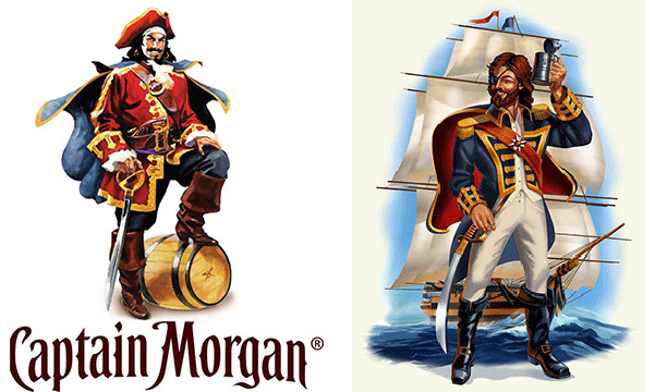 Captain-Morgan-vs-Admiral-Nelson's