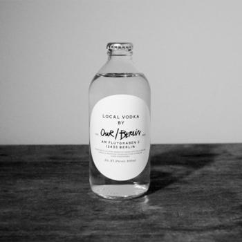 Our-Vodka
