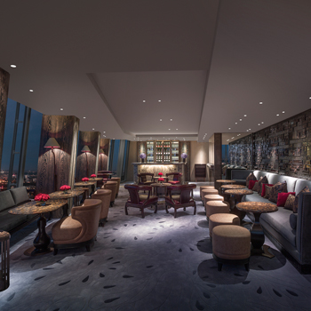 London S Highest Bar Opens At The Shard