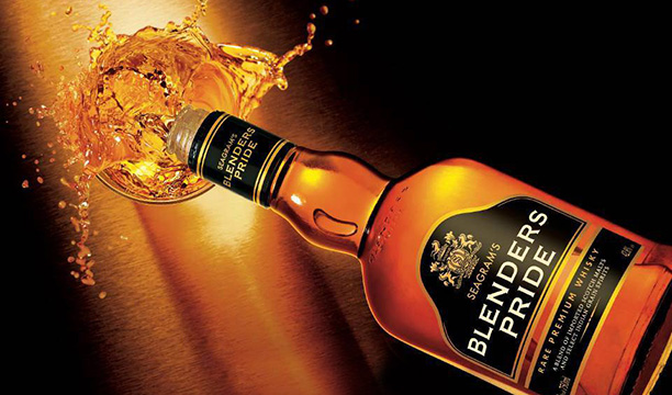 The world's 10 most popular Indian whisky brands