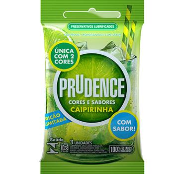 Caipirinha-condom