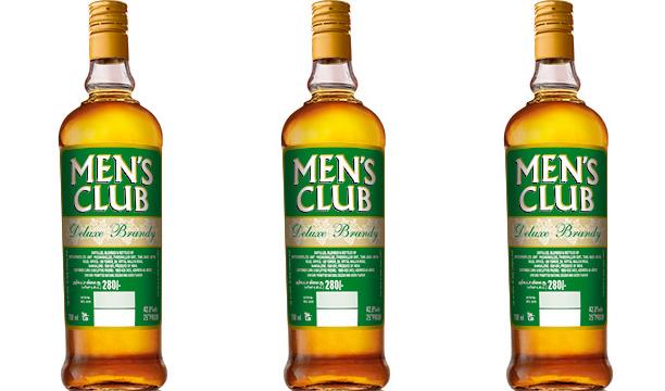 Men's-Club
