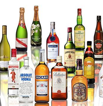 Pernod-Ricard-strike