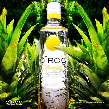 Ciroc-Pineapple