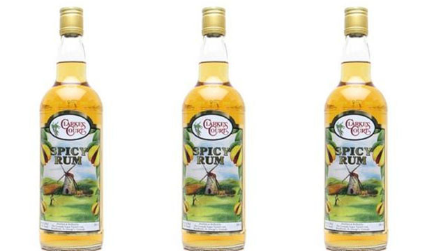 Clarkes-Court-Spiced-Rum
