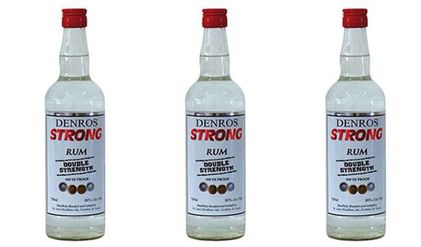Denros-Strong-Rum