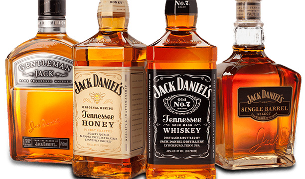Jack-Daniel's
