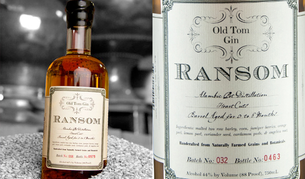 Top 10 Barrel Aged Gins