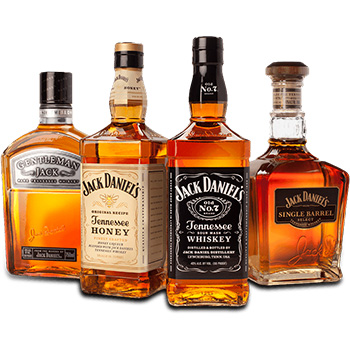 The world s best selling world whisky brands for Most popular whiskey drinks
