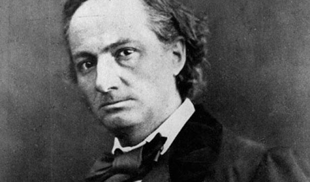 Charles-Baudelaire-absinthe