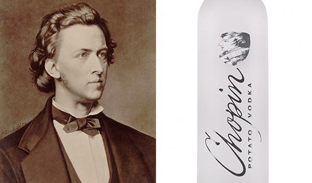 Chopin-Vodka