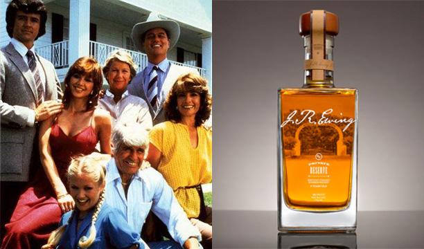 Dallas-Bourbon