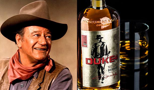 Duke-Bourbon