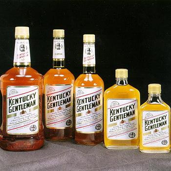 Kentucky-Gentleman-Bourbon