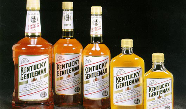 Kentucky-Gentleman
