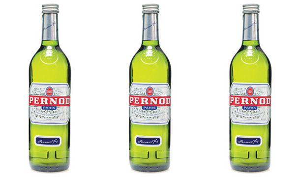 Pernod-Anise
