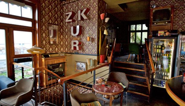 Top 5 Bars In Berlin