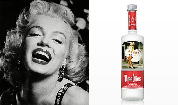 Three-Olives'-Marilyn-Monroe-Strawberry-Vodka