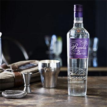 Banks-Rum-Bond and Royal