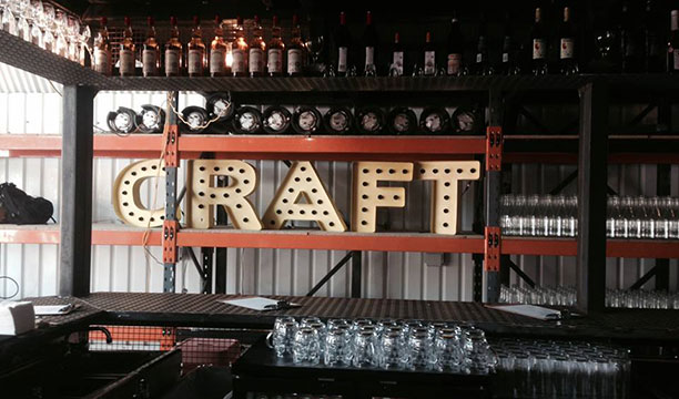 Craft-Cocktail-Company