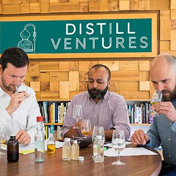 Distill-Ventures