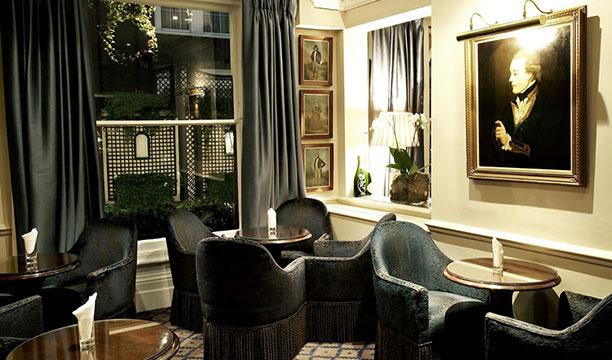 Dukes-Hotel