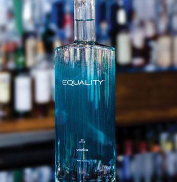 Equlaity-Vodka