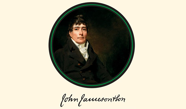 John-Jameson