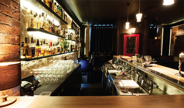 top 5 bars in paris. Black Bedroom Furniture Sets. Home Design Ideas