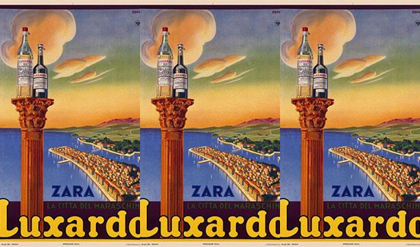 Luxardo-advert