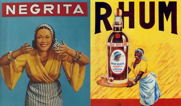 Negrita-adverts