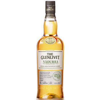 Chivas Brothers has launched The Glenlivet Nadurra First Fill Selection into the brand's Nadurra range
