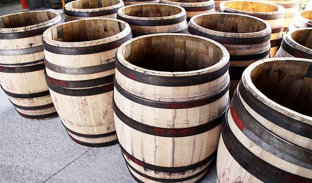 Barrels-bottle-act