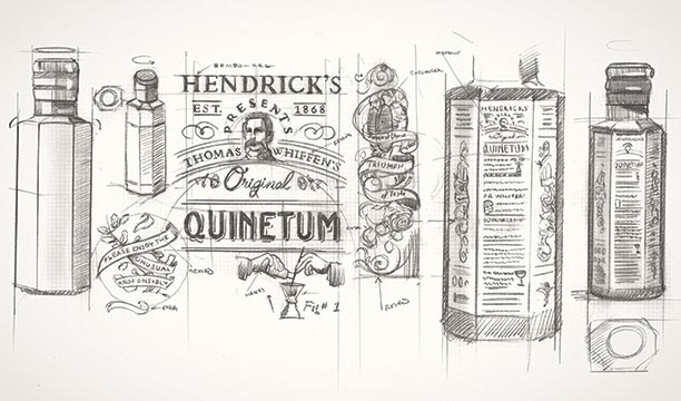 Hendrick's-Quinetum