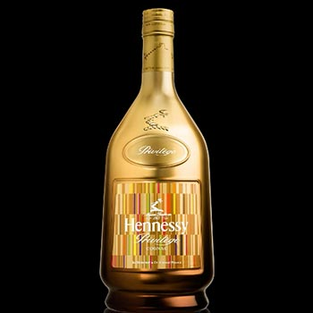 Hennessy VSOP Privilege Collector's Edition