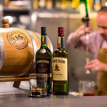 Jameson-Irish-Whiskey-Barrel-Aged-Cocktails