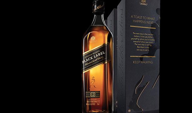 6b7beb32fe6f Johnnie Walker: a brand history