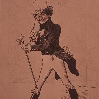 Johnnie Walker A Brand History