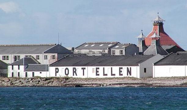 Port-Ellen
