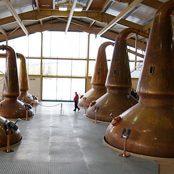 The-Glenlivet-distillery
