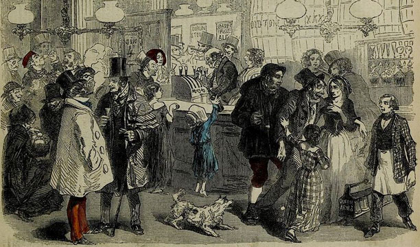 """a history of the gin act of 1751 Transcript of damn the bitchs, they want gin  1737-1751 gin act of 1737  vox populi and the unmaking of the gin act of 1736"""" journal of social history."""