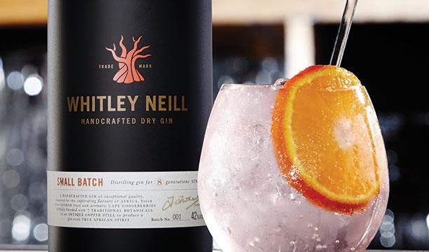 Whitley-Neill