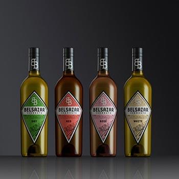 Belsazar-Vermouth