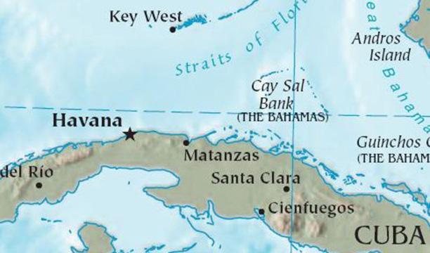 Cuba-US-trade-sanctions