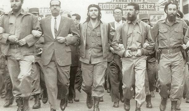 Cuban-Revolution
