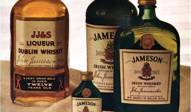 Irish-Distillers