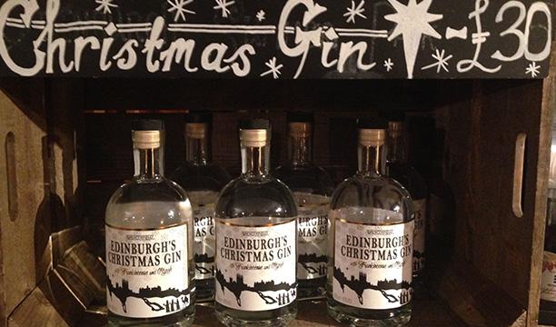 Edinburgh's-Christmas-Gin