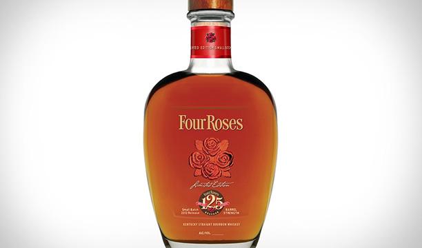 Four-Roses-125th-Anniversary-Bourbon