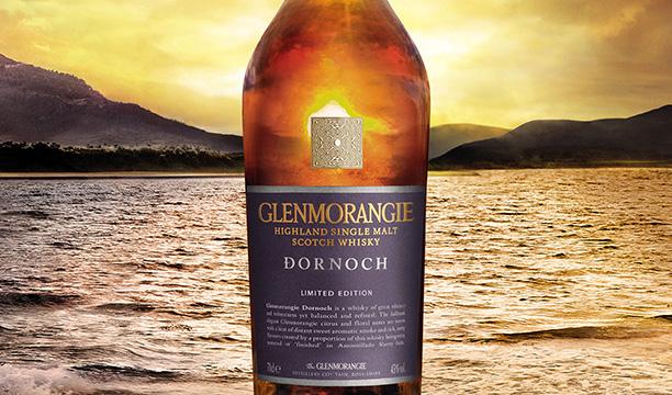 Glenmorangie-Dornoch